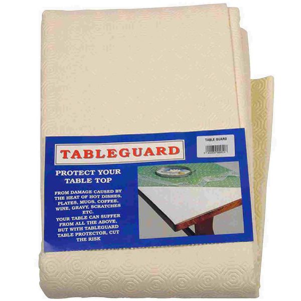 Tableguard Deluxe Table Protection Cover 220 x 135cm